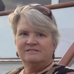 Theresa Carter, NonProfit Leader